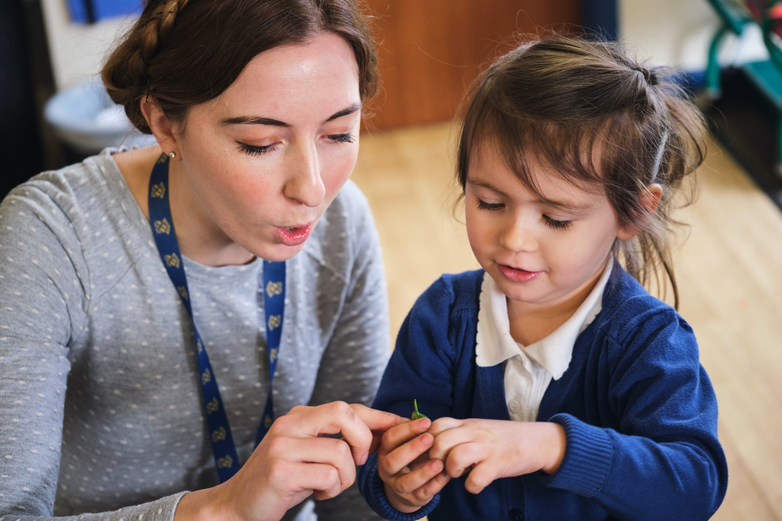 Applications now open for teacher training